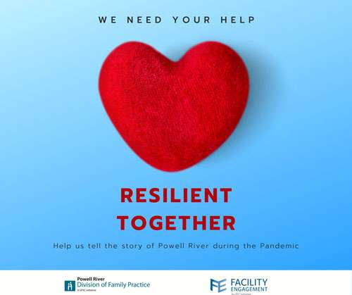 Powell River Division of Family Practice - Resilient together